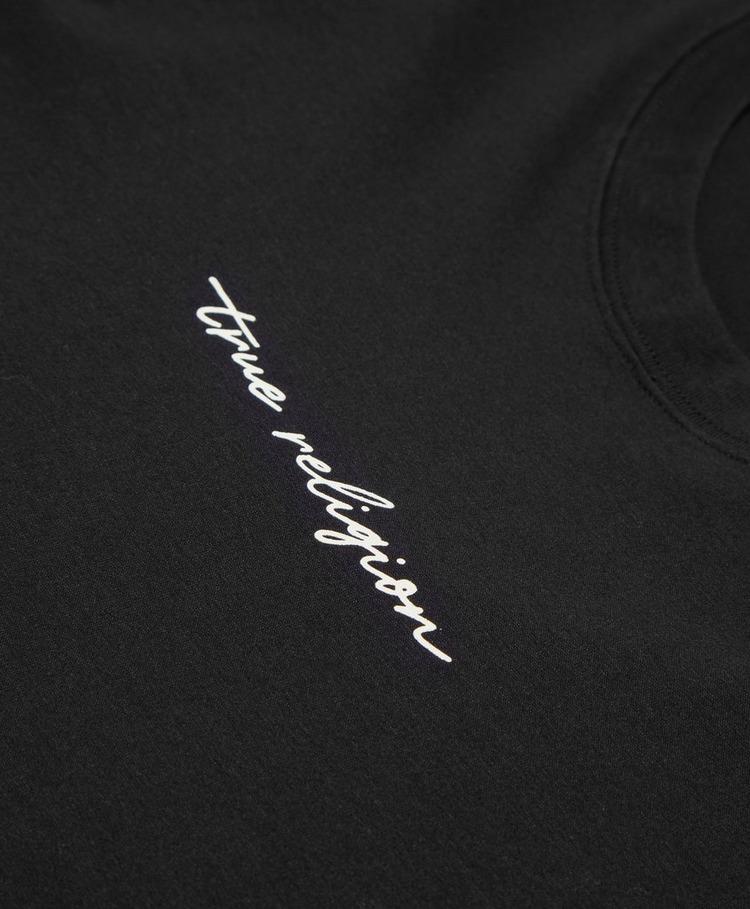 True Religion Multi Arm Logo T-Shirt