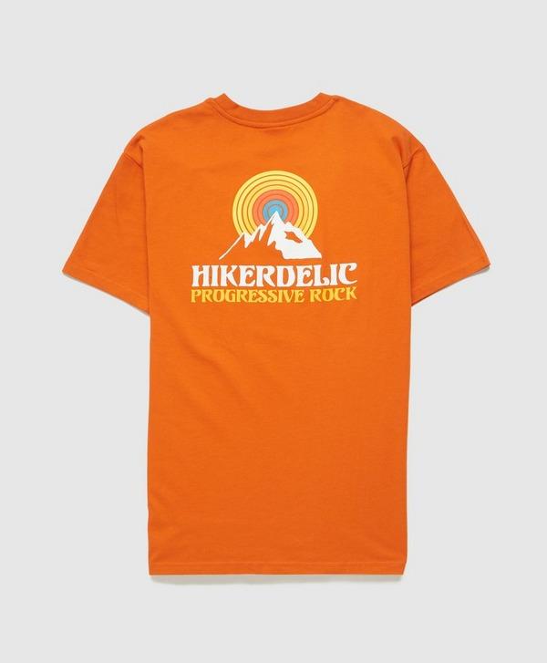 Hikerdelic Prog Rock T-Shirt