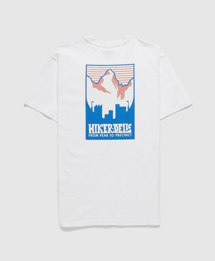 Hikerdelic Trek Your Head T-Shirt
