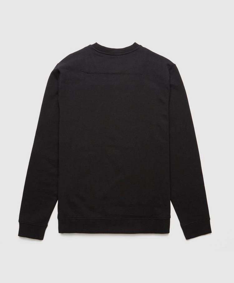 GUESS Beau Logo Sweatshirt
