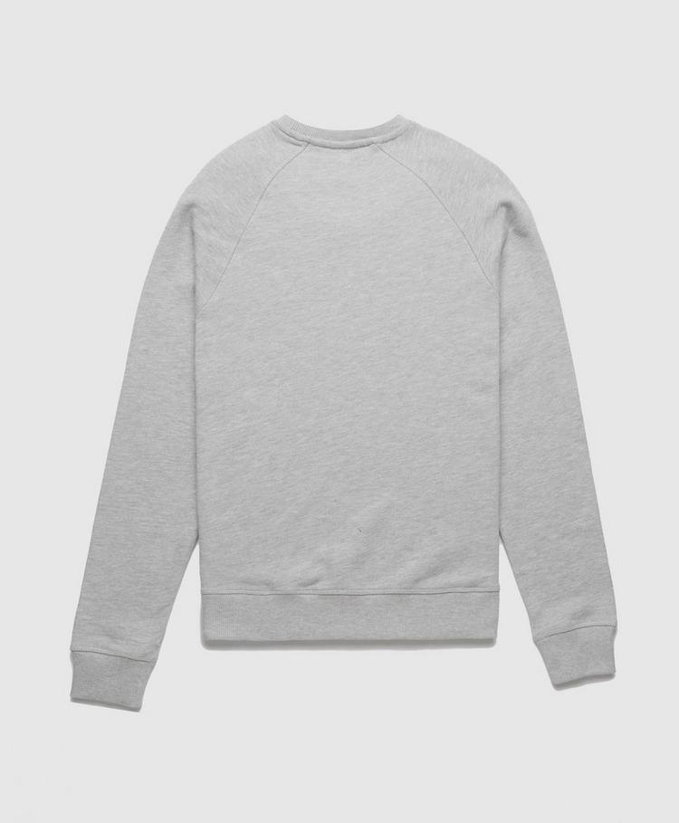 GUESS High Build Tonal Sweatshirt