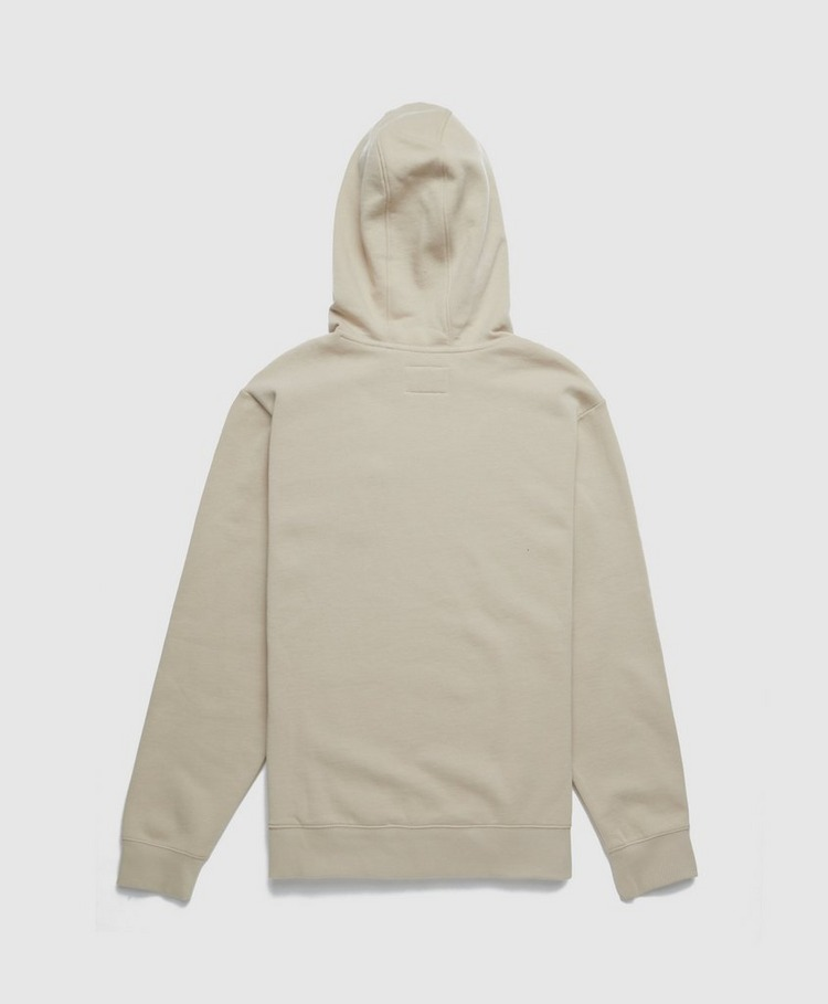 GUESS Central Logo Hoodie
