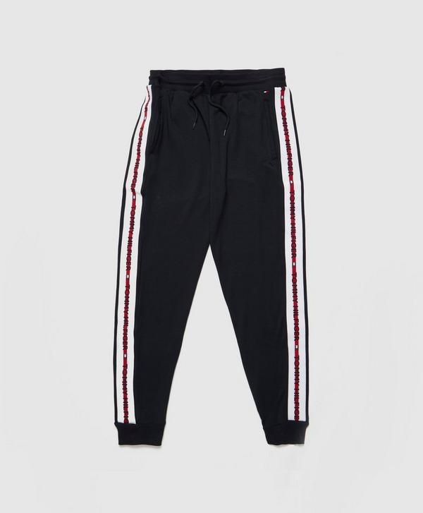 Tommy Hilfiger Lounge Taped Fleece Pants