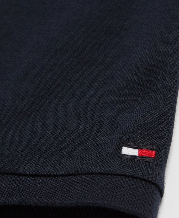 Tommy Hilfiger Loungewear Taped Chest T-Shirt