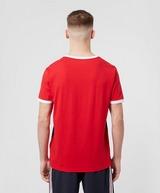 Tommy Hilfiger Loungewear Chest & Sleeve Logo T-Shirt
