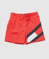 Tommy Hilfiger Loungewear Diagonal Flag Swim Shorts