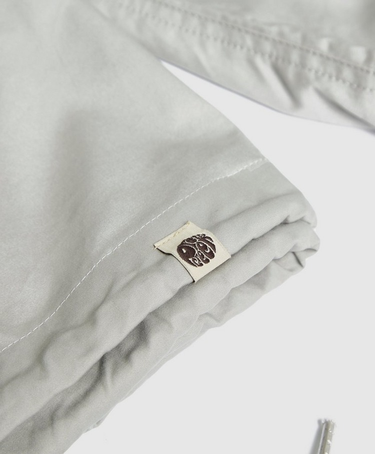 Pretty Green Cotton Forrest Overhead Jacket