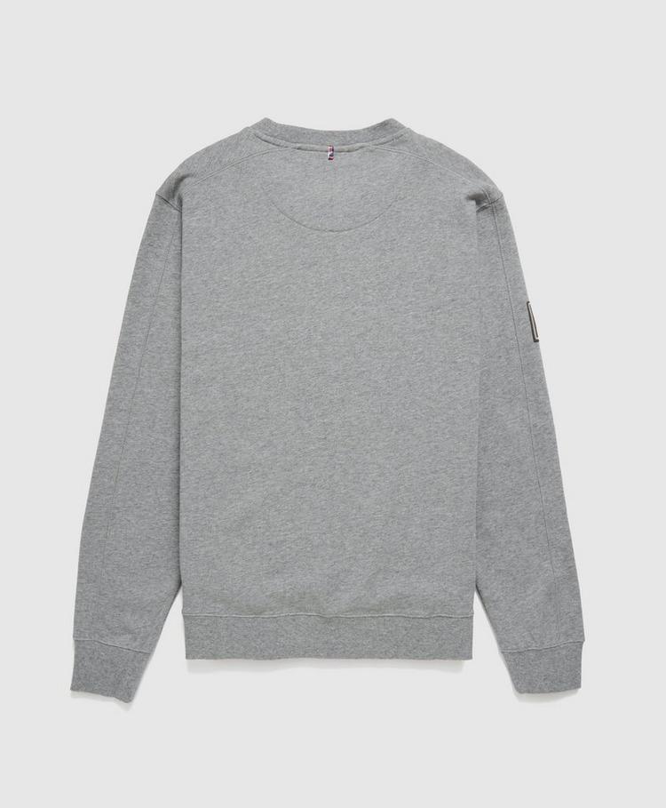 Pretty Green Standards Loop Back Sweatshirt