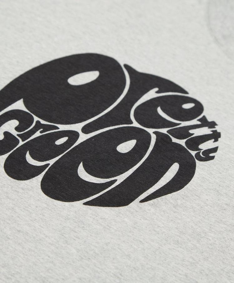 Pretty Green Gillespie Logo T-Shirt