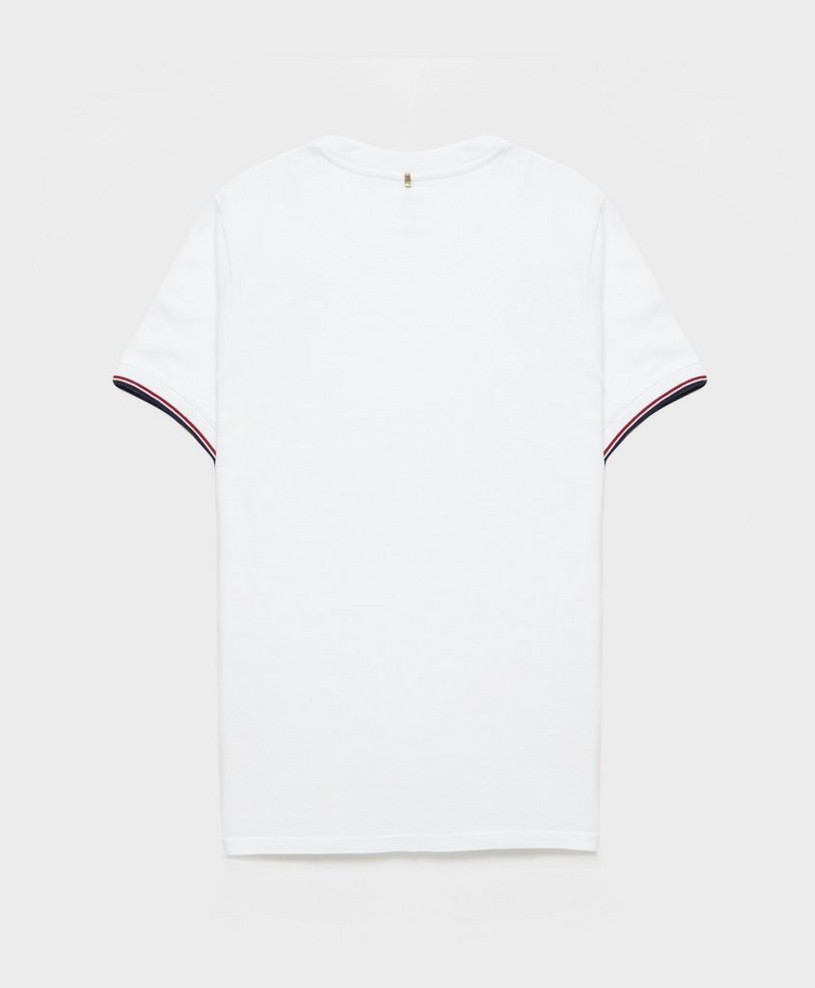 Pretty Green Rourke Chest Stripe T-Shirt