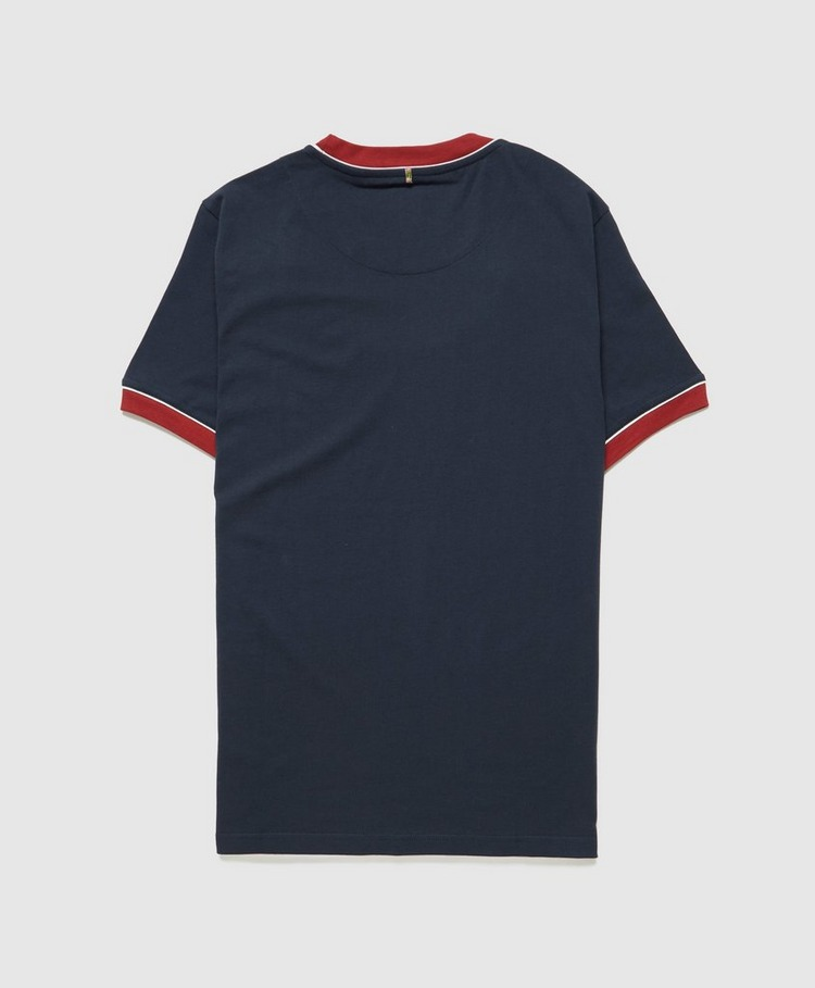 Pretty Green Ollier Ringer T-Shirt