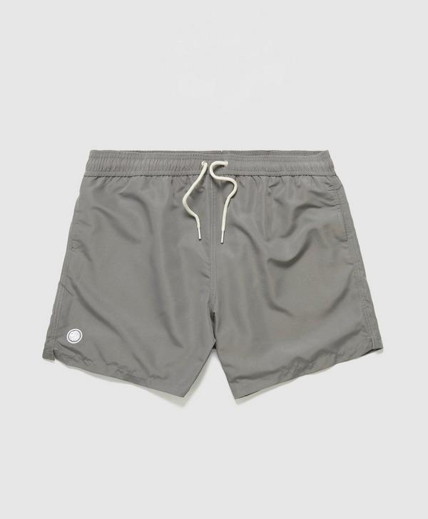 Pretty Green Wonderwall Swim Shorts