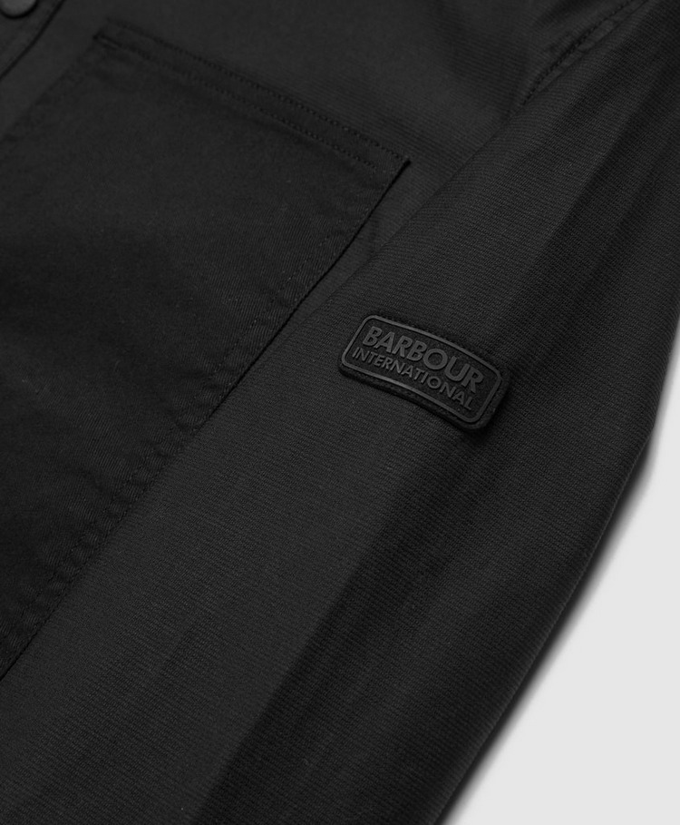 Barbour International Asset Cord Overshirt