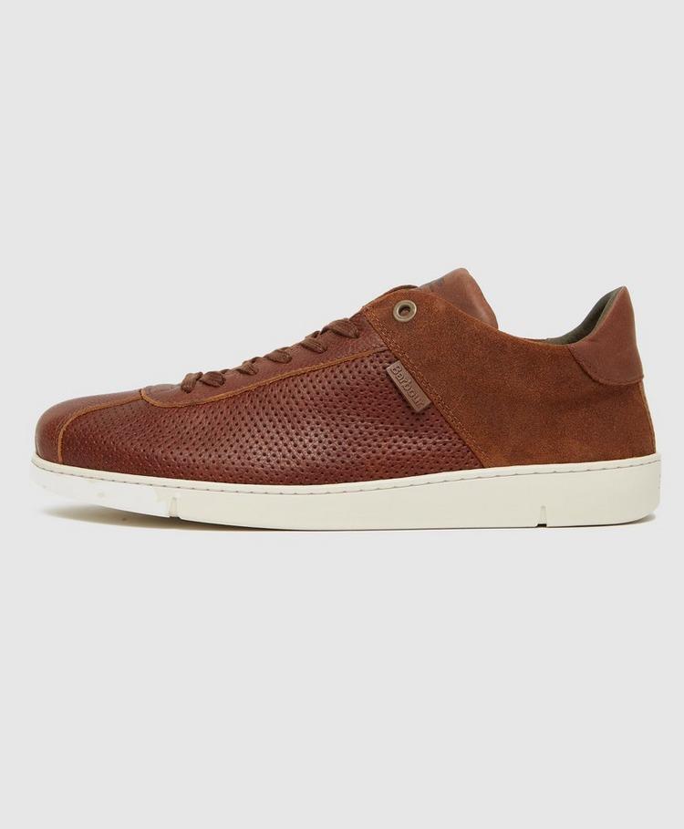 Barbour Bushtail Sneaker