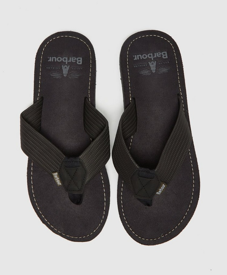 Barbour Toeman Sandals