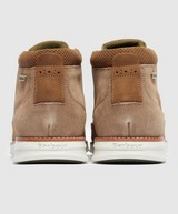 Barbour Nelson Suede Boots
