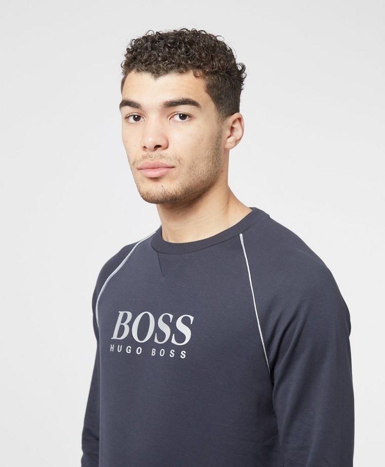 BOSS Track Sweatshirt