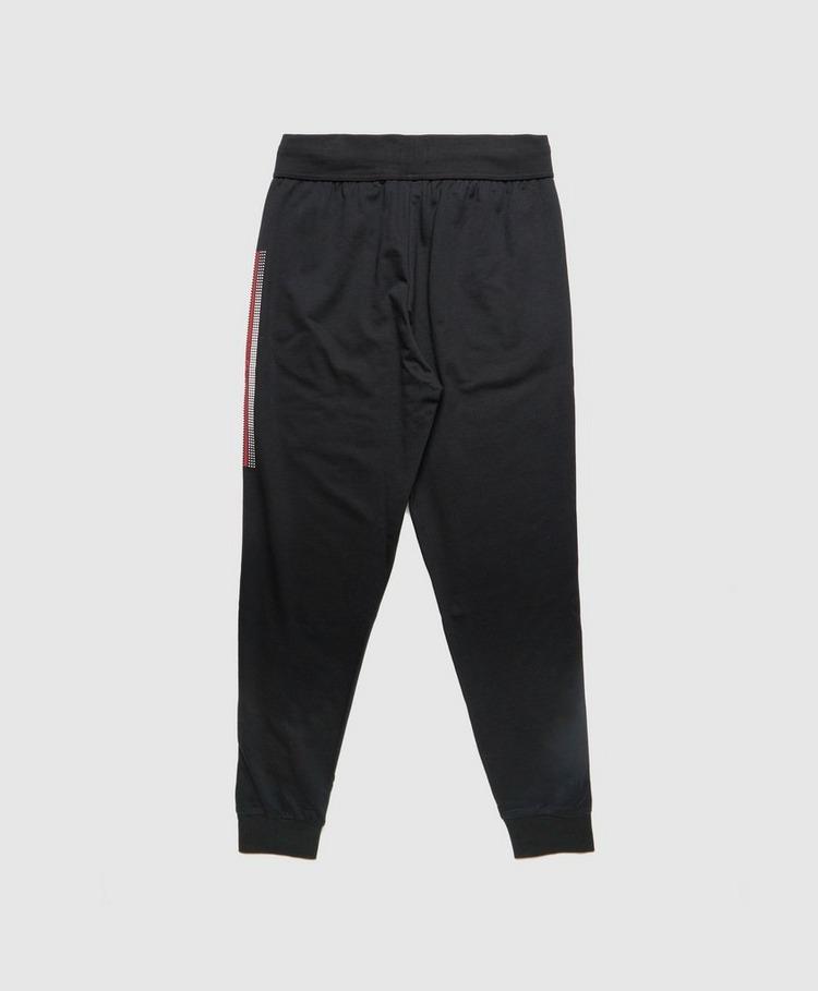 BOSS Authentic Grid Track Pants