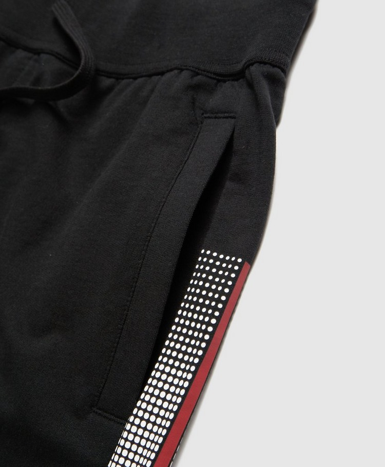 BOSS Authentic Grid Shorts