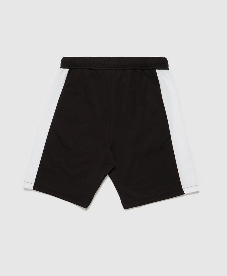 BOSS Split Fleece Shorts