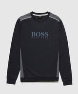 BOSS Piping Sweatshirt