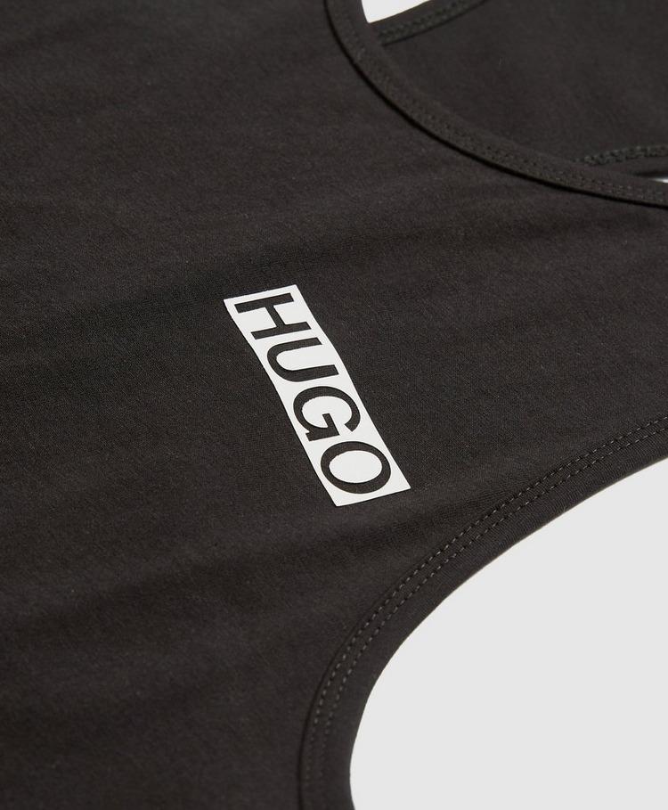HUGO Macau Vest