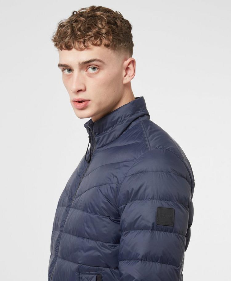 BOSS Olido Baffle Jacket