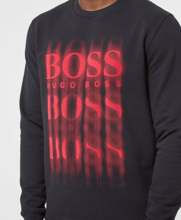 BOSS Blurry Sweatshirt