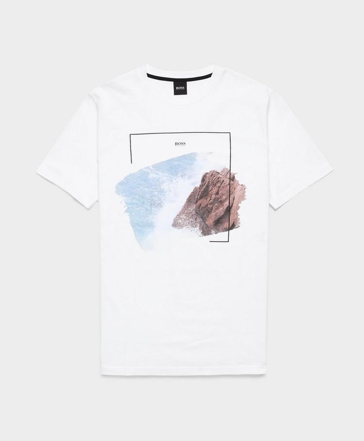 BOSS Noah4 Wave T-Shirt