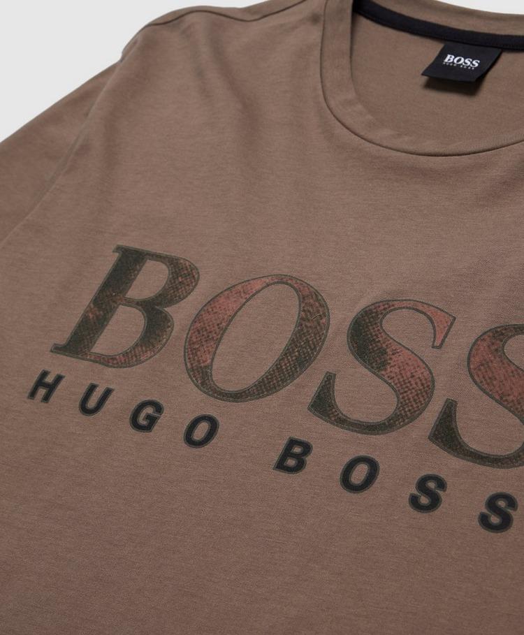 BOSS Logo 21 T-Shirt
