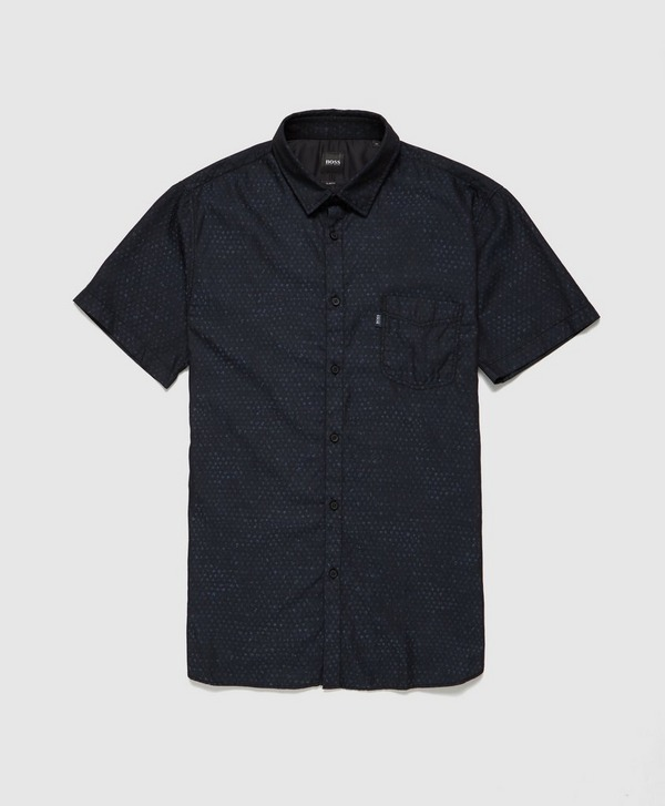 BOSS Magneton Print Shirt