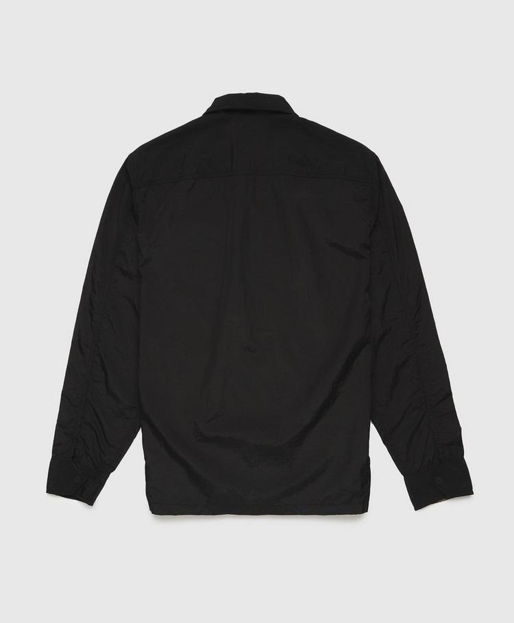 BOSS Lovel6 Zip Shirt