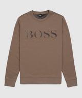 BOSS Welogo Sweatshirt
