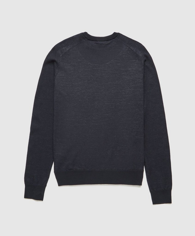 BOSS Amador Knitted Jumper