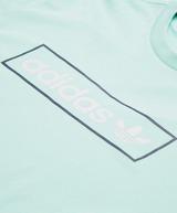 adidas Originals Linear Box T-Shirt