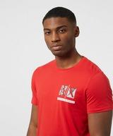 Armani Exchange Small Chest Logo T-Shirt