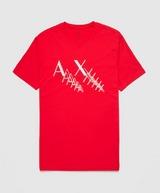 Armani Exchange Neon Logo T-Shirt
