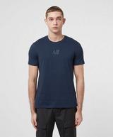 Armani Exchange Small Embroidered Logo T-Shirt