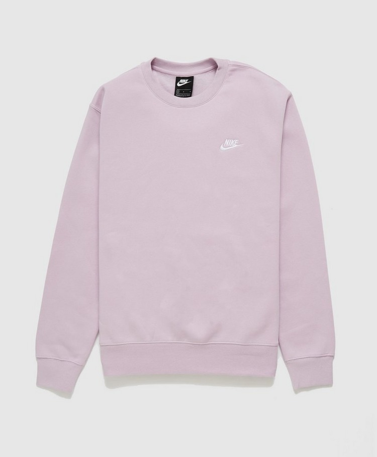 Nike Sportswear Club Fleece Sweatshirt