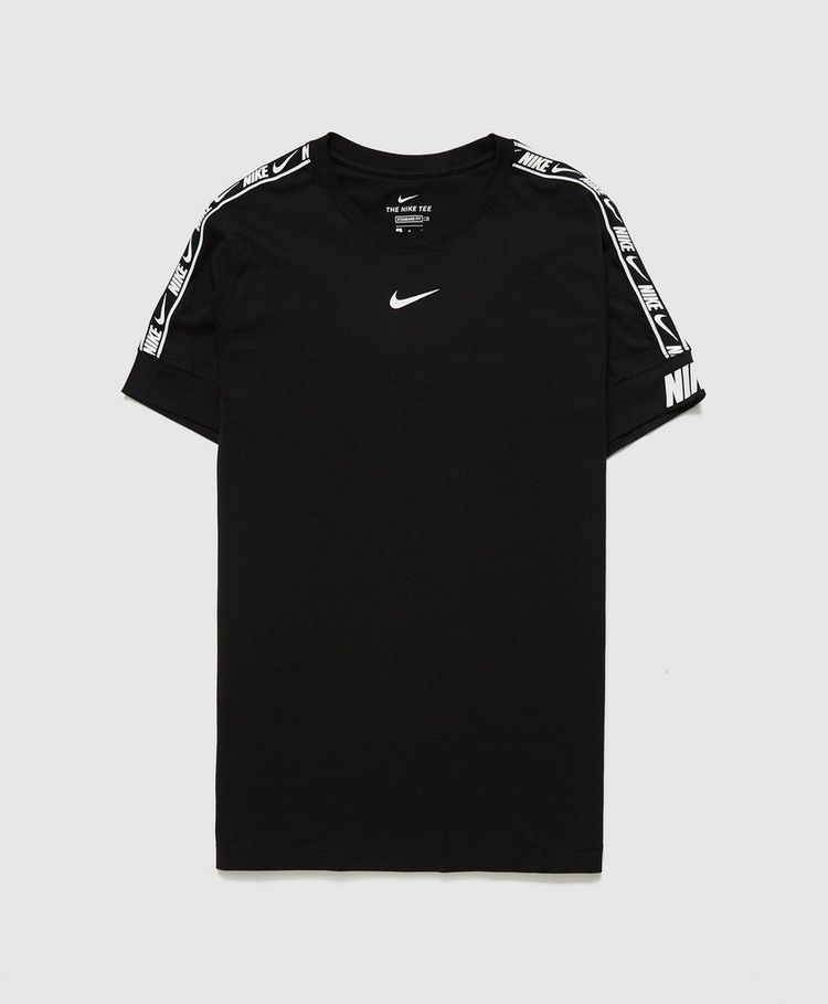 Nike Repeat Tape T-Shirt