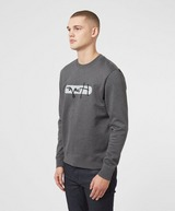 HUGO Dicago Central Logo Sweatshirt