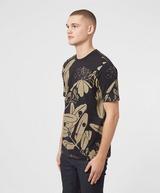 HUGO DShine Floral T-Shirt