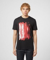 HUGO Draint Abstract T-Shirt