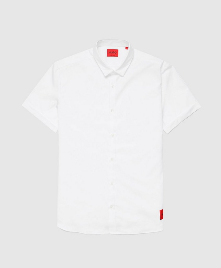HUGO Square Shirt