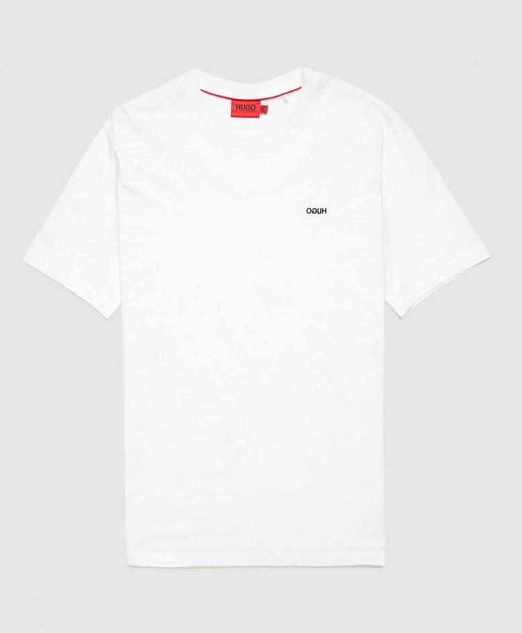 HUGO Dero212 Basic T-Shirt