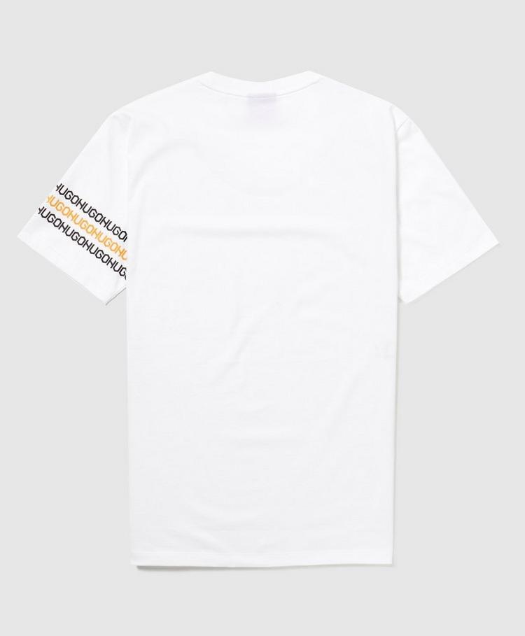 HUGO Dake Tape T-Shirt