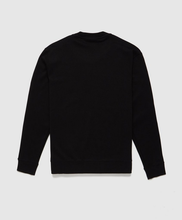 HUGO Dubeshi Tape Sweatshirt