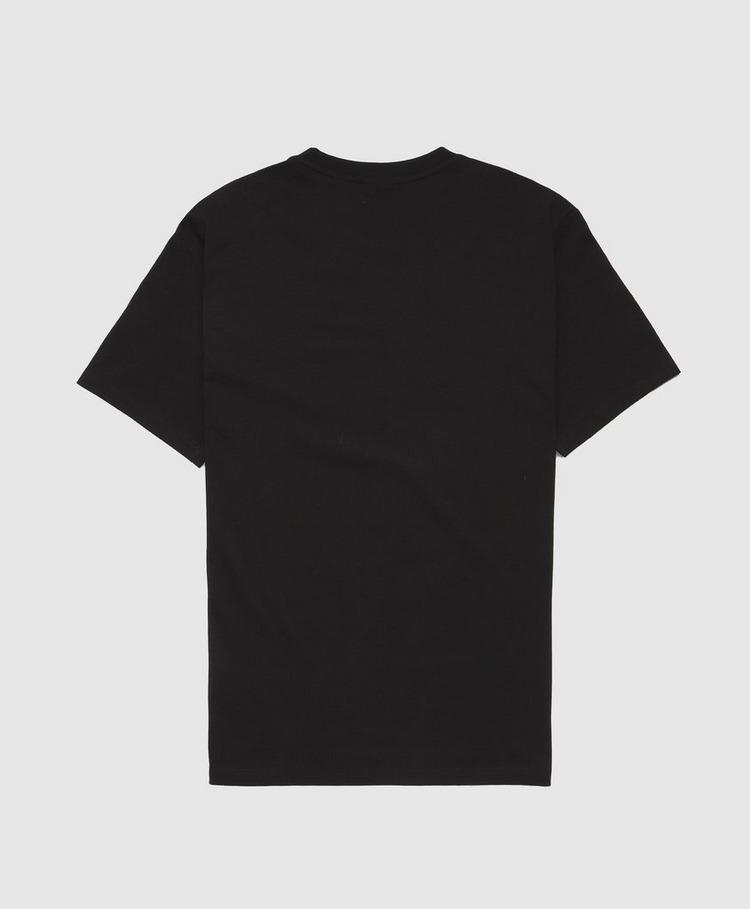 HUGO Flame Central T-Shirt