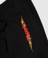HUGO Flame Logo Track Pants