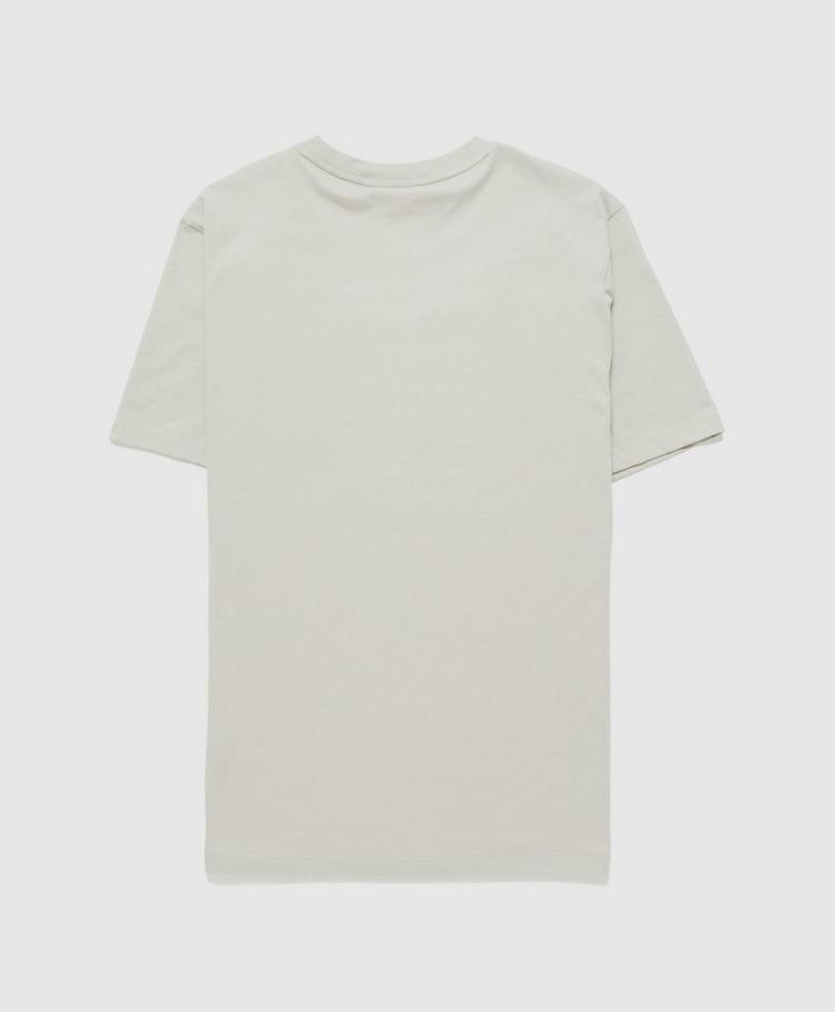 HUGO Bamboo Logo T-Shirt